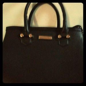 Black new. Adrienne mattagini purse